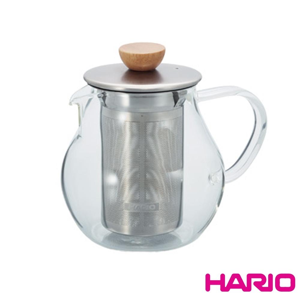 HARIO 極簡花茶壺450/ TPC-45HSV