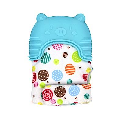 Baby GaGa小豬手套(含收納盒) @ Y!購物