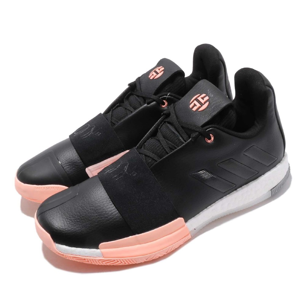 adidas 籃球鞋 Harden Vol. 3代 男鞋