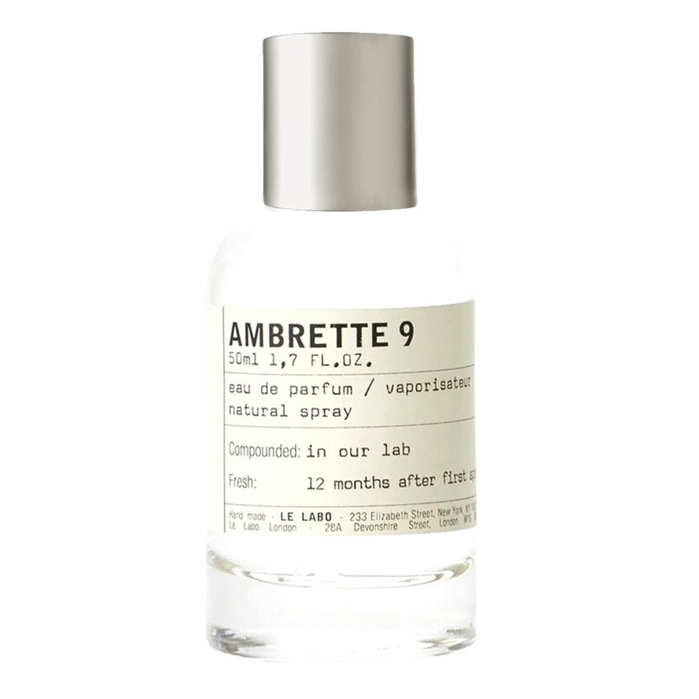 LE LABO AMBRETTE 9 淡香精-香葵9 50ml