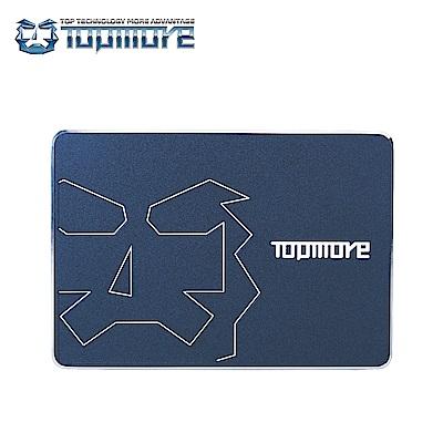 達墨TOPMORE 120GB 2.5吋SATAIII SSD(TLC)