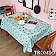 TROMSO 北歐生活抗汙防水桌布-繽紛火鶴鳥 product thumbnail 1