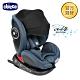 【新品上市】chicco-Seat 4 Fix Isofix安全汽座Air版 product thumbnail 2