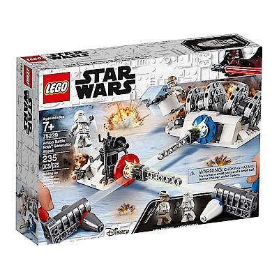 樂高LEGO 星際大戰系列 - LT75239Action Battle Hoth™ G