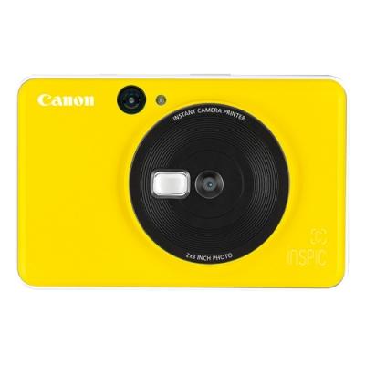 Canon iNSPiC [C] CV-123A 拍可印相機(公司貨)