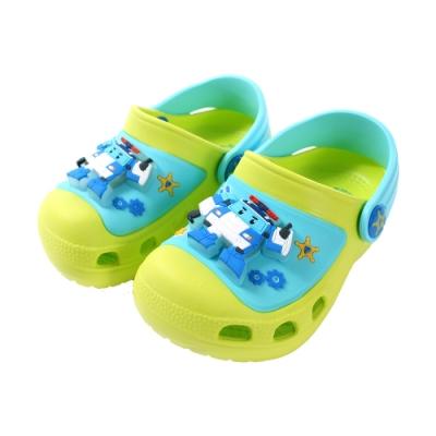 POLI正版波力款閃燈輕量休閒鞋 sa91035 魔法Baby