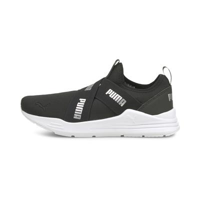 【PUMA官方旗艦】Wired Run Slipon Wmns 慢跑休閒鞋 女性 38229901