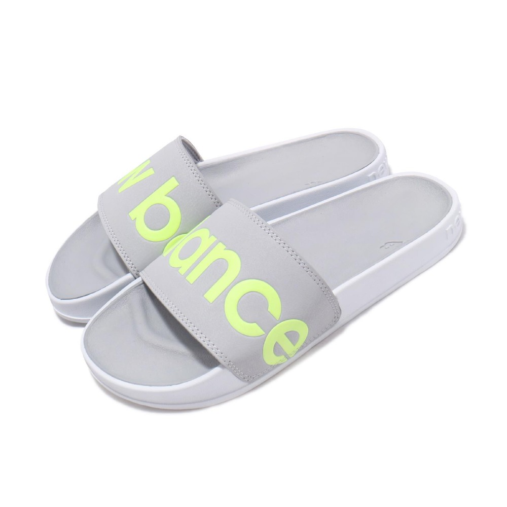 New Balance 涼拖鞋 SWF200L1B 套腳 女鞋