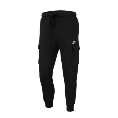 Nike 長褲 Fleece Cargo Pants 男款