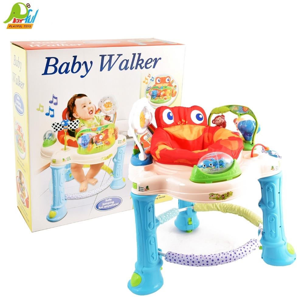 Playful Toys 頑玩具 彈跳學步車