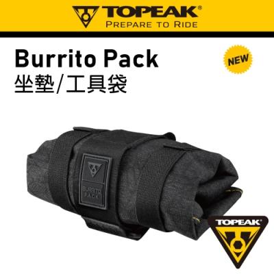 TOPEAK BURRITO PACK  坐墊工具袋