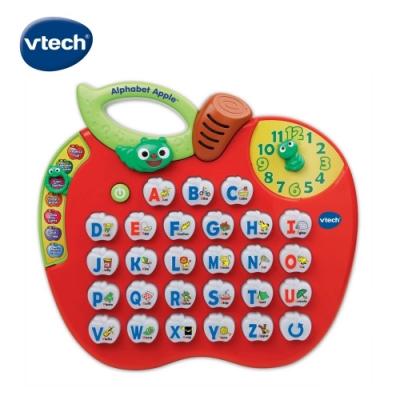 【Vtech】電子學習機系列- 蘋果字母學習機