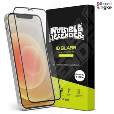 【Ringke】Rearth iPhone 12 / 12 Pro [ID Glass] 強化玻璃螢幕保護貼
