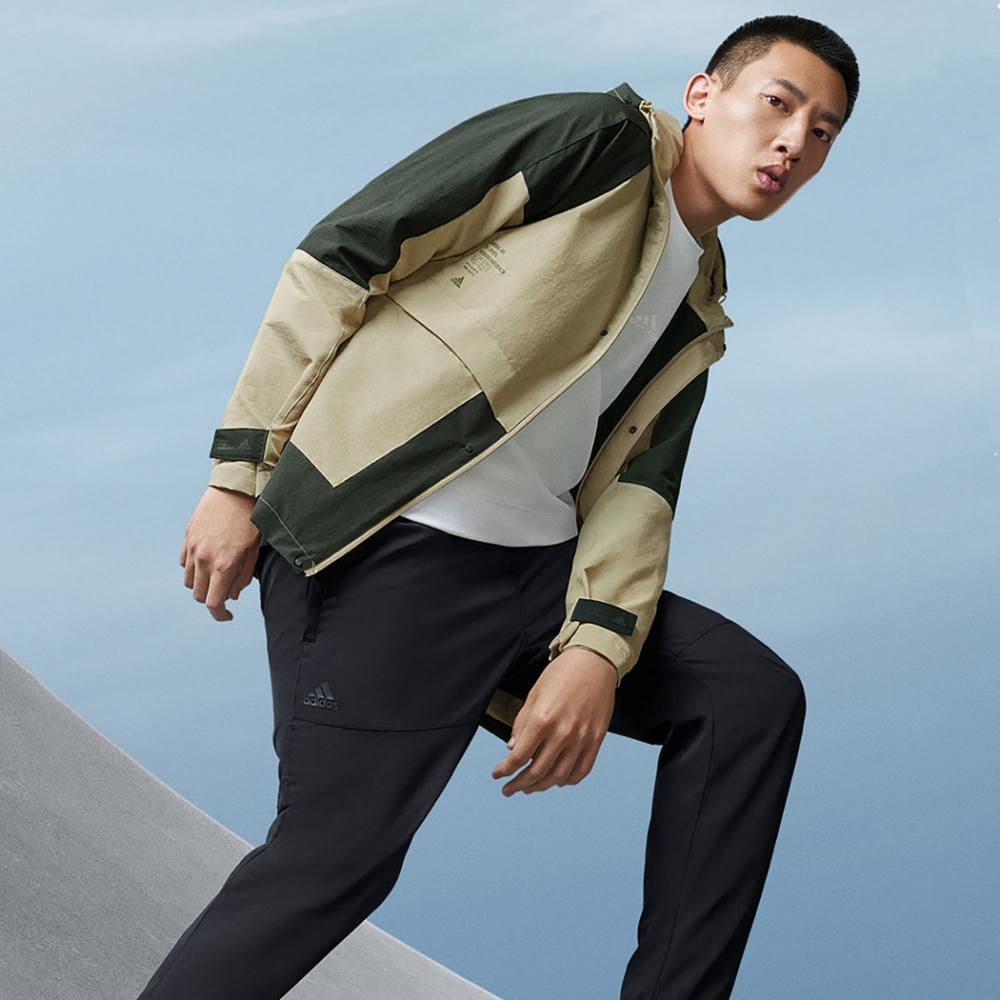 adidas TH 運動外套 男 GF4016