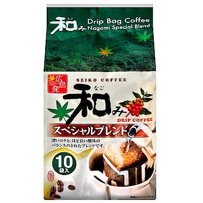 SEIKO COFFEE 和風濾式咖啡-特級(80g)