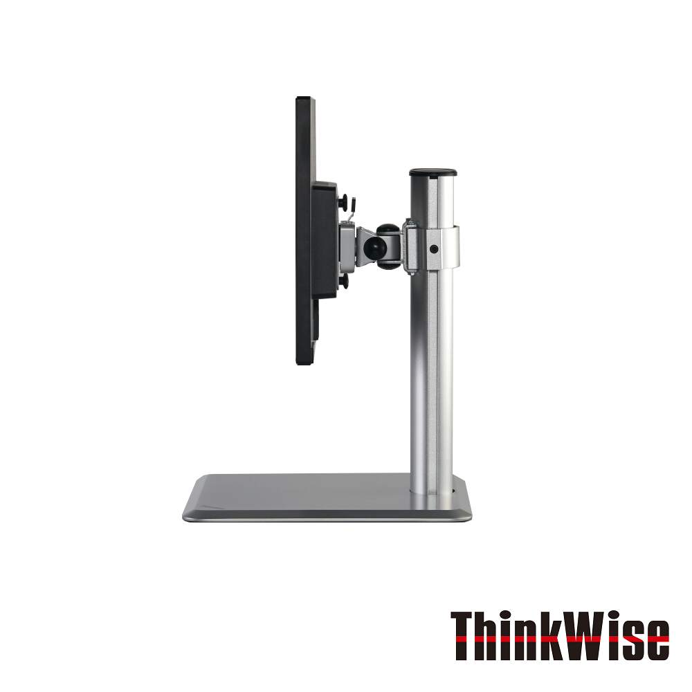 Thinkwise L101 單螢幕支架 桌上型