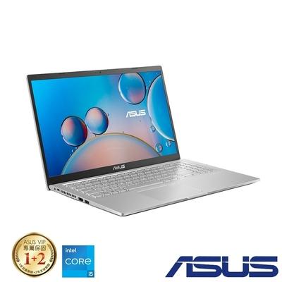 ASUS X515EA 15吋筆電 (i5-1135G7/8G+8G/512G SSD/Laptop/冰柱銀/特仕版)