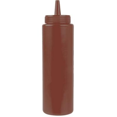 《Utopia》擠壓調味罐(棕250ml)