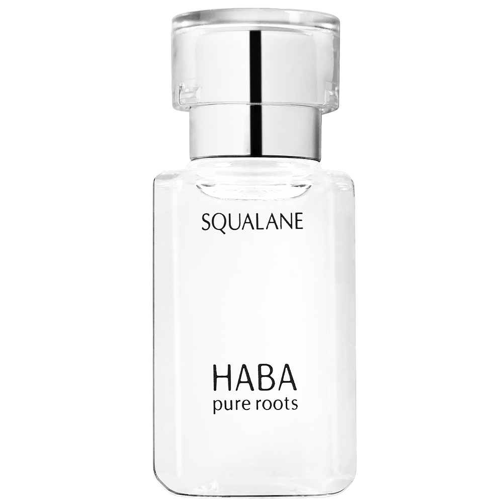 HABA 無添加主義 純海角鯊精純液I(15ml)