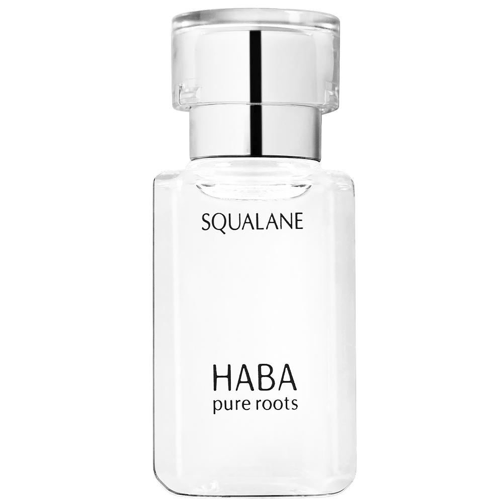 HABA 無添加主義 純海角鯊精純液I(30ml)
