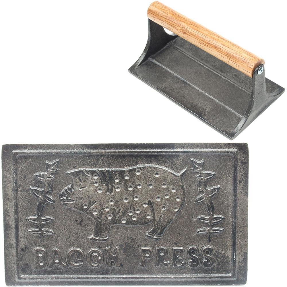 《FOXRUN》鑄鐵壓肉板