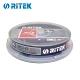 錸德 Ritek 藍光 X版 BD-R 4X DL 50GB 可燒錄光碟片(10片) product thumbnail 1