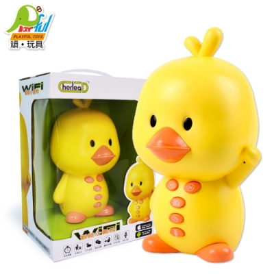 Playful Toys 頑玩具 智能小萌鴨