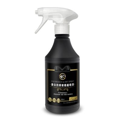 康朵 防蟑螂螞蟻噴劑 4入