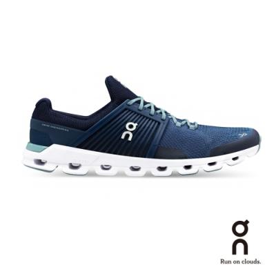 ON 瑞士雲端科技跑鞋-快速雲 男款 傑尼藍