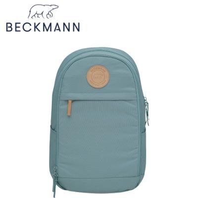 Beckmann-小大人護脊後背包 26L - 薄荷