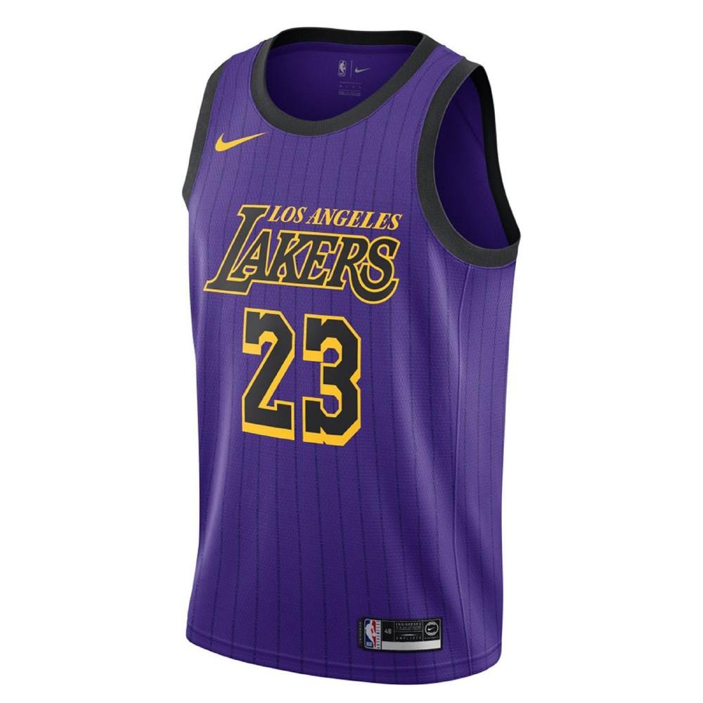 Nike 球衣 Lebron James NBA 男款