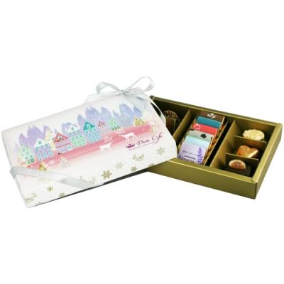 Diva Life 冬季限定 紫饌巧克力禮盒 15入裝