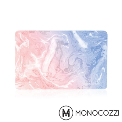 MONOCOZZI 圖騰保護殼 for Macbook Air 13 -水彩