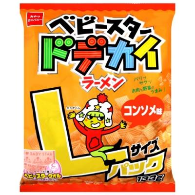 OYATSU 超大點心麵[雞汁風味](133g)