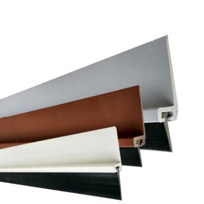 DM91SP 長91CM 短塑膠防塵條/門底縫擋條/背膠氣密條/密縫條