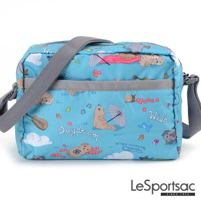 LeSportsac - Standard 側背隨身包 (奇妙的一天)
