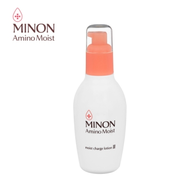 【MINON】保濕潤澤化粧水-濃潤型II(150ml)