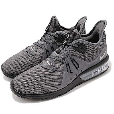 Nike 慢跑鞋 Air Max Sequent 男鞋