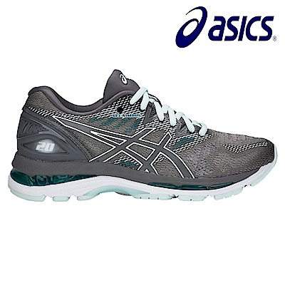 Asics 亞瑟士 GEL-NIMBUS 20 女慢跑鞋 T850N-020 @ Y!購物