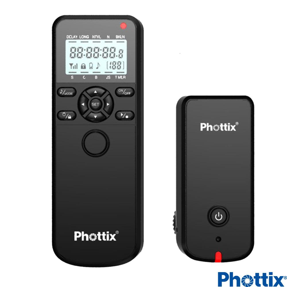 Phottix Aion無線定時快門遙控器-16373