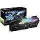 INNO3D 映眾 GeForce RTX 3080 10GB GDDR6X iChill X4 LHR  顯示卡 product thumbnail 1