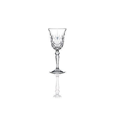 義大利RCR梅洛迪無鉛水晶烈酒杯(6入)50cc
