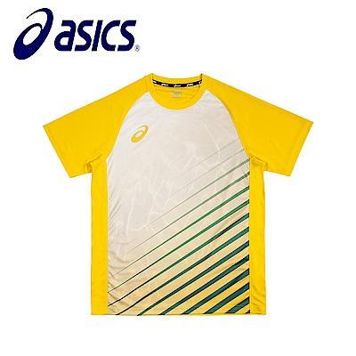 Asics 亞瑟士 排羽球衣 K11704-08