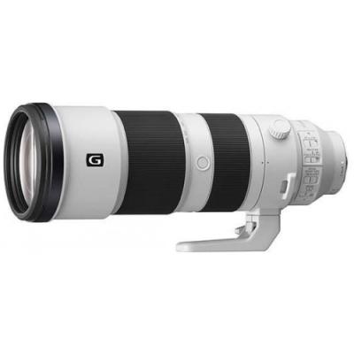 SONY FE 200-600mm F5.6-6.3 G OSS(SEL200600G)/公