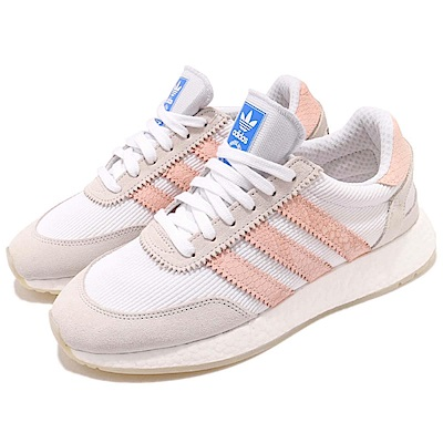 adidas 慢跑鞋 I-5923 運動 女鞋