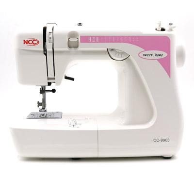 [福利品] 喜佳 NCC 甜蜜家庭 CC-9903 縫紉機