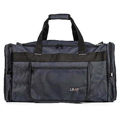 aaronation - LEAD系列防潑水多功能收納行李袋-URA-LD8822-藍