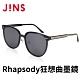 JINS Rhapsody 狂想曲METHODIC SENCE墨鏡(AMRF21S047)黑色 product thumbnail 1