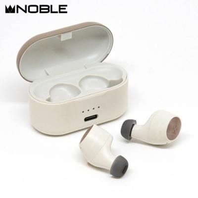 Noble Audio FALCON 白色 真無線耳機