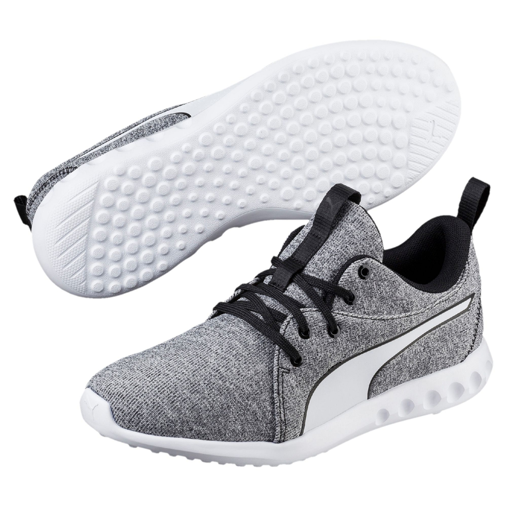 PUMA-Carson2NauticalWns女慢跑鞋-黑色